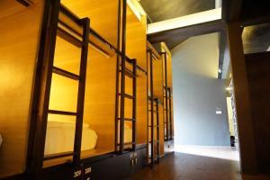 M Boutique Hostel, Hostels  Seminyak - big - 29