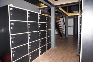 M Boutique Hostel, Hostels  Seminyak - big - 26