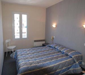 Alpha Ocean, Hotels  Saint-Malo - big - 5