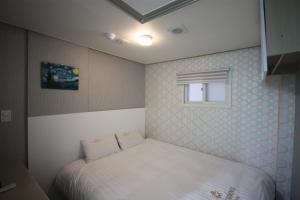 K-POP Residence Myeongdong 1, Aparthotely  Soul - big - 54