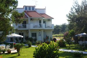 Villa Iris(Prinos)