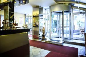 Anka Business Park, Hotels  Istanbul - big - 44