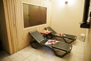 Anka Business Park, Hotels  Istanbul - big - 53