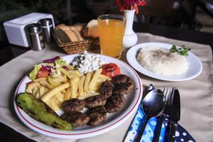 Anka Business Park, Hotels  Istanbul - big - 55