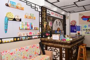 Deng Ba Hostel- Yang Shuo Branch, Ostelli  Yangshuo - big - 37