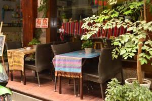 Deng Ba Hostel- Yang Shuo Branch, Ostelli  Yangshuo - big - 39