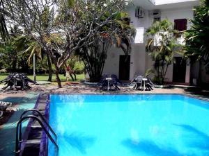 White Haven, Hotels  Panadura - big - 11