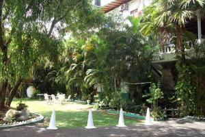 White Haven, Hotely  Panadura - big - 12