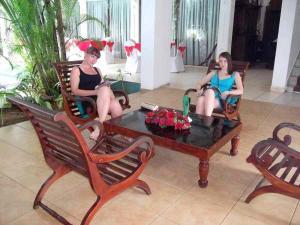 White Haven, Hotels  Panadura - big - 15