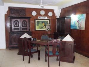White Haven, Hotely  Panadura - big - 3