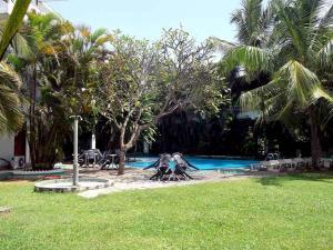 White Haven, Hotely  Panadura - big - 18