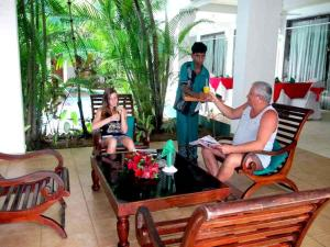 White Haven, Hotels  Panadura - big - 22