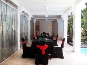 White Haven, Hotels  Panadura - big - 2