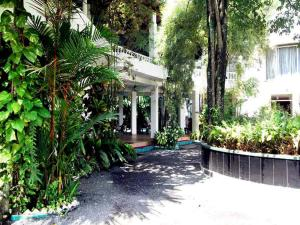 White Haven, Hotely  Panadura - big - 28