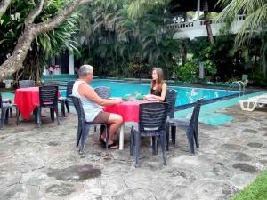 White Haven, Hotels  Panadura - big - 32