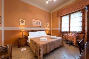 B&B Old Florence Inn, Bed & Breakfast  Firenze - big - 4