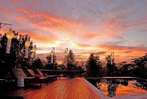 The Puka Boutique Resort, Üdülőtelepek  Szankampheng - big - 52