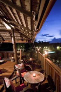 The Puka Boutique Resort, Üdülőtelepek  Szankampheng - big - 55