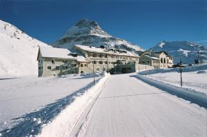 Gasthaus and Hotel Berninahaus