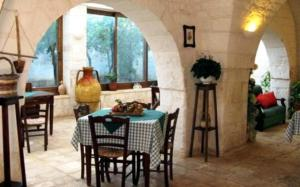 Masseria Asciano, Farm stays  Ostuni - big - 34
