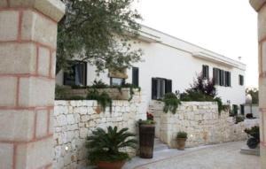 Masseria Asciano, Farm stays  Ostuni - big - 110