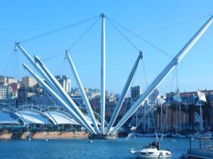 Home Sweet Home, Apartments  Genoa - big - 3