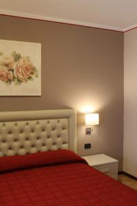 Hotel Adler, Hotels  Menaggio - big - 23