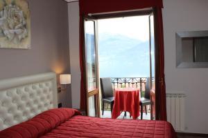 Hotel Adler, Hotels  Menaggio - big - 3