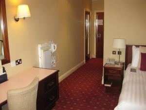 Cosmopolitan Hotel, Hotel  Leeds - big - 25