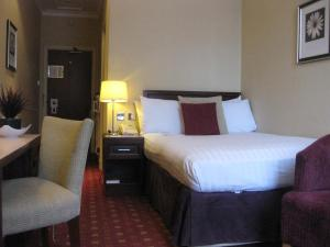 Cosmopolitan Hotel, Hotels  Leeds - big - 8