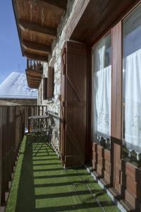 La Ginesta, Apartmány  Taull - big - 15