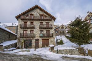 La Ginesta, Apartmány  Taull - big - 24