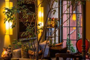 BE Jardin Escondido By Coppola, Hotels  Buenos Aires - big - 64