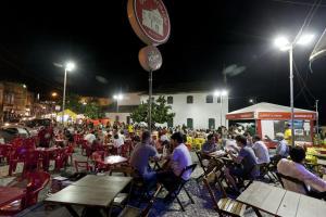 Sopro de Iemanjá Hostal Cultural, Hostely  Salvador - big - 33