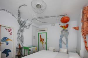 Hotel Alexander Museum Palace, Hotels  Pesaro - big - 16