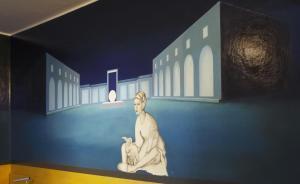 Hotel Alexander Museum Palace, Hotels  Pesaro - big - 17