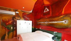 Hotel Alexander Museum Palace, Hotels  Pesaro - big - 7
