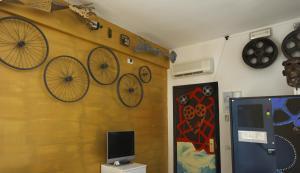 Hotel Alexander Museum Palace, Hotels  Pesaro - big - 20
