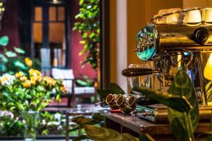 BE Jardin Escondido By Coppola, Hotels  Buenos Aires - big - 36