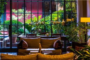 BE Jardin Escondido By Coppola, Szállodák  Buenos Aires - big - 45