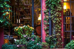 BE Jardin Escondido By Coppola, Szállodák  Buenos Aires - big - 57