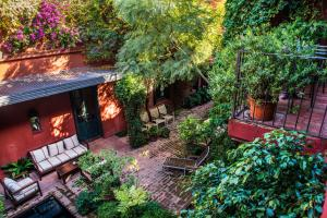 BE Jardin Escondido By Coppola, Szállodák  Buenos Aires - big - 68