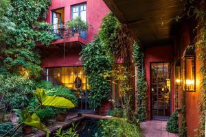 BE Jardin Escondido By Coppola, Szállodák  Buenos Aires - big - 59