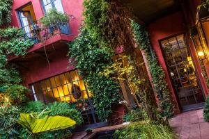 BE Jardin Escondido By Coppola, Szállodák  Buenos Aires - big - 58