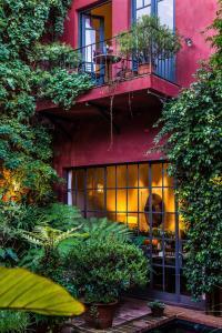 BE Jardin Escondido By Coppola, Szállodák  Buenos Aires - big - 72