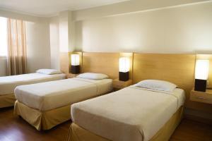 Hotel Aramo, Отели  Панама - big - 20