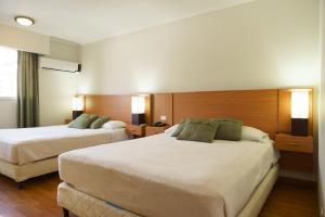 Hotel Aramo, Отели  Панама - big - 19