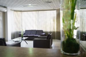 Hotel Aramo, Отели  Панама - big - 18