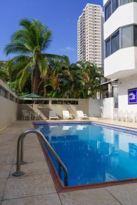 Hotel Aramo, Отели  Панама - big - 1