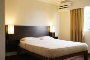 Hotel Aramo, Отели  Панама - big - 29